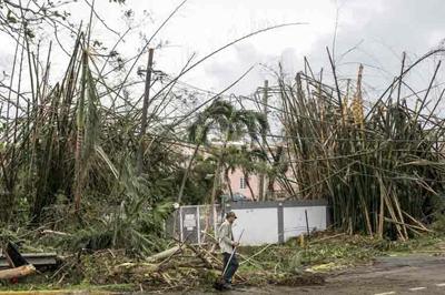 Estados Unidos exime a Puerto Rico de la Ley Jones durante 10 días