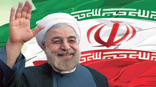 Rohani amenaza con dura respuesta si se viola el tratado nuclear
