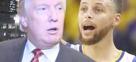 En polémica con atletas, Trump queda a la defensiva