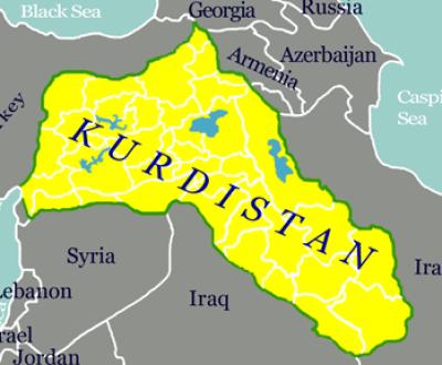 Bagdad endurece el tono, tribunal ordena detener a organizadores de referéndum kurdo