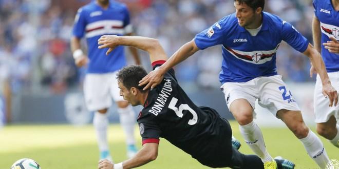 El Milan pierde y se  descuelga en la Serie A