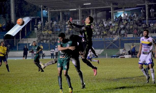Sonsonate derrotó 2-0 a Municipal Limeño. Foto Diario Co Latino/Cortesía