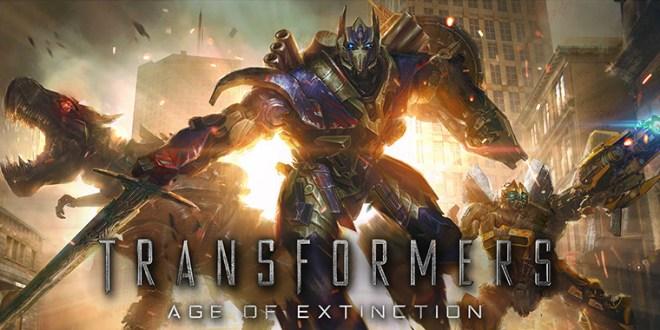 """En septiembre Studio Universal trae a su pantalla """"Transformers: la era de la extinción"""""""
