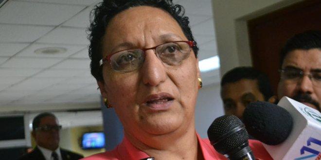 FMLN propone que particulares con altos ingresos presenten declaración patrimonial
