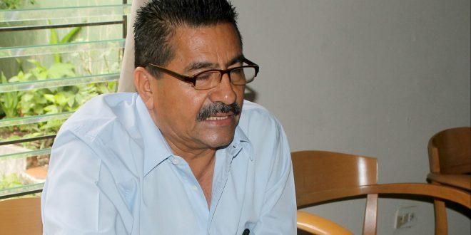 """""""Ni los militares, ni los soldados actuaron sin  una orden, eso es imposible"""":  Wilfredo Medrano"""