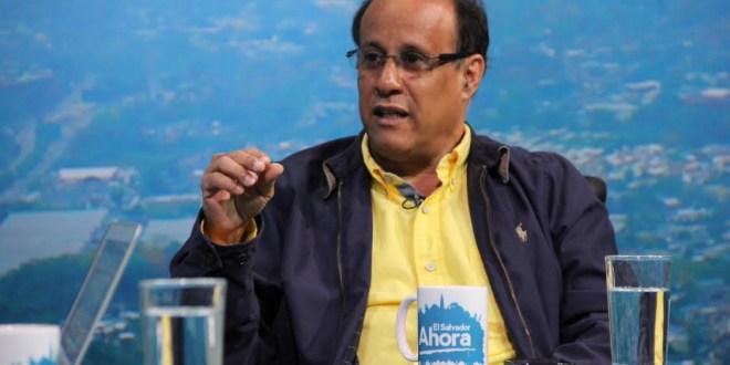 ARENA bloquea incremento en recaudación, señala César Villalona