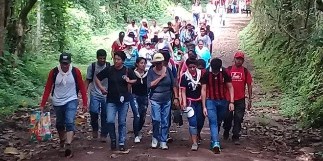 Guazapa: Una flecha clavada  en el corazón del enemigo