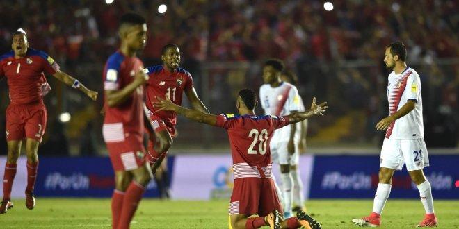 Panamá clasifica  al Mundial, Honduras a repesca y EEUU queda afuera