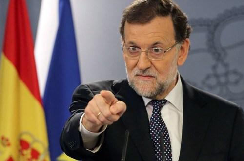 España forzará a elecciones en Cataluña para frenar plan secesionista