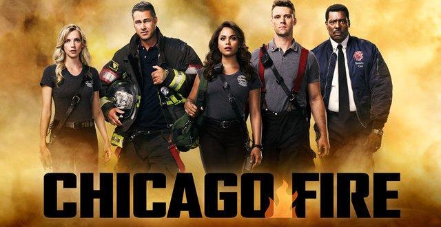 """Universal Channel con nuevas temporadas de """"Chicago Fire"""", """"Chicago Pd"""", y """"La Ley y el Orden: UVE"""""""