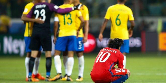 El fallo de la CAS dejó a Chile sin Mundial