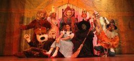 Teatro Hamblet presenta Mago de Oz