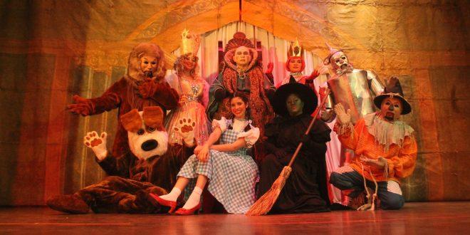 Teatro Hamlet presenta Mago de Oz