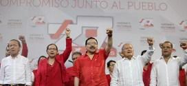 FMLN celebra 37 años de conquistas a favor de los salvadoreños