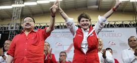 FMLN designa a Jackeline Rivera como candidata a alcaldesa por San Salvador