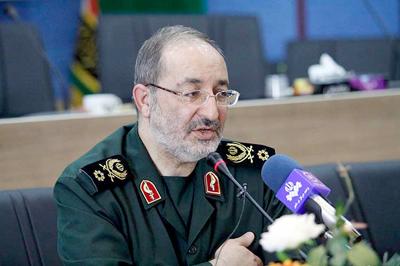 Irán reforzará capacidad defensiva ante hostilidad de Estados Unidos