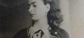 Olga Salarrué, una artista desconocida