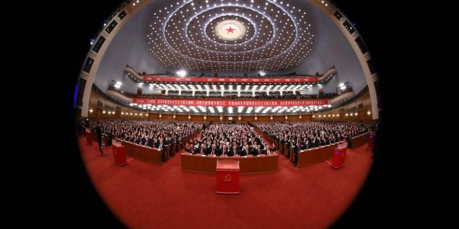 ¿Qué significa realmente  modernizar la economía de China?