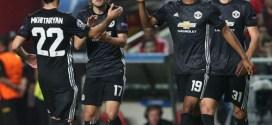 United sigue con puntaje perfecto en la Champions