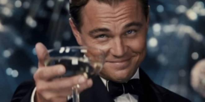 Cumpleaños número 43 de Leonardo Di Caprio