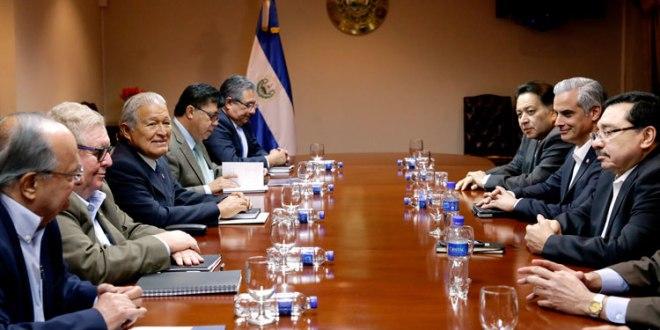 Acuerdo Fiscal comprende presupuesto, transición y reestructuración: GOES