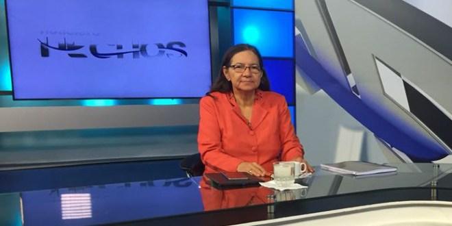 Oligarquía quiere perpetuidad de Sala Constitucional: Norma Guevara