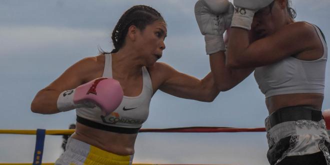 Boxeo salvadoreño cerrará  el año con broche de oro