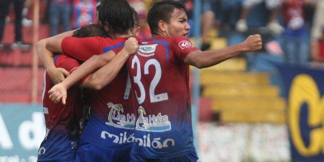 El tigre se guindó en la final de la Copa El Salvador