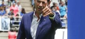 Fernando Hierro, nuevo director deportivo de la Federación Española