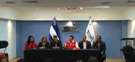 FMLN presenta planillas de candidatos a diputados para tres departamentos