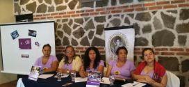 Organizaciones feministas demandan cumplimiento de marcos legales
