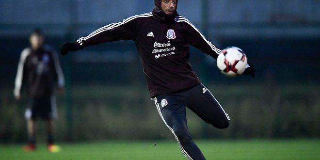 México inicia gira europea con el Mundial en la mira