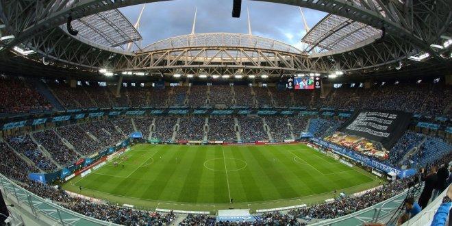 Político admite corrupción en construcción de un estadio del Mundial
