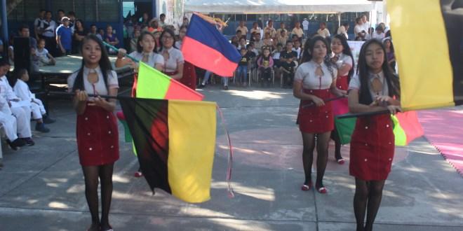 Escuela República del Perú, beneficiada por su experiencia en prevención de la violencia