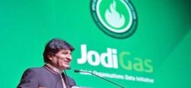 Morales inicia IV Cumbre del Gas con discurso soberanista