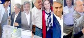 Sebastián Piñera lidera primera vuelta en elecciones presidenciales de Chile