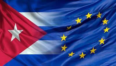 Cuba y la Unión Europea en nueva fase de cooperación
