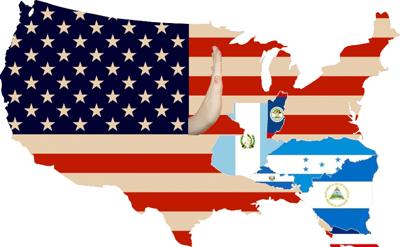 Estados Unidos finaliza programa de acogida para niños de Centroamérica