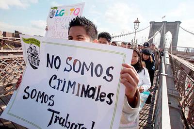 Legisladores de Estados Unidos critican decisión sobre inmigrantes de Nicaragua