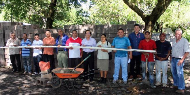 Alcaldía apoya la dinamización económica de las comunidades