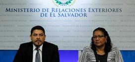 Cancillería anuncia panel foro sobre mujeres, migración y desarrollo