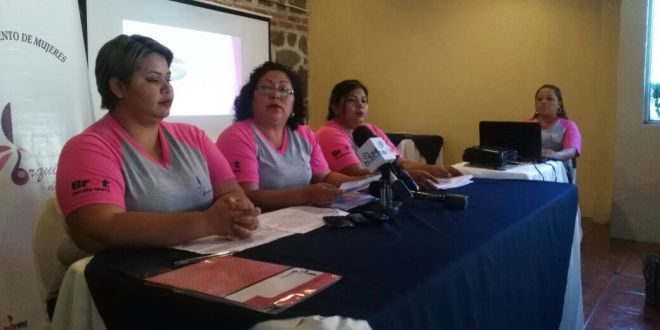 Trabajadoras del sexo demandan protección institucional