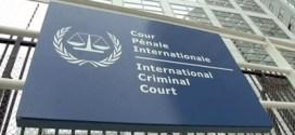 """El CPI incluye los """"crímenes de agresión"""" entre sus cargos de acusación"""