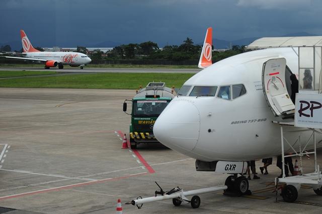 Câmara de Navegantes pede para renovar decreto de utilidade pública para área de ampliação do aeroporto