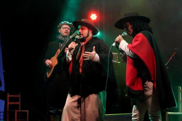Final da Sapecada da Canção Nativa, na Festa do Pinhão, é nesta terça (24) em Lages