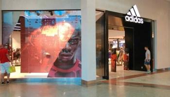 33593ebbaf866 Adidas inaugura no Neumarkt primeira loja do Sul do país com o conceito  HomeCourt