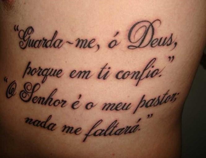 Pastor Claudio Duarte Fala Sobre Tatuagem é Pra Rir Alto