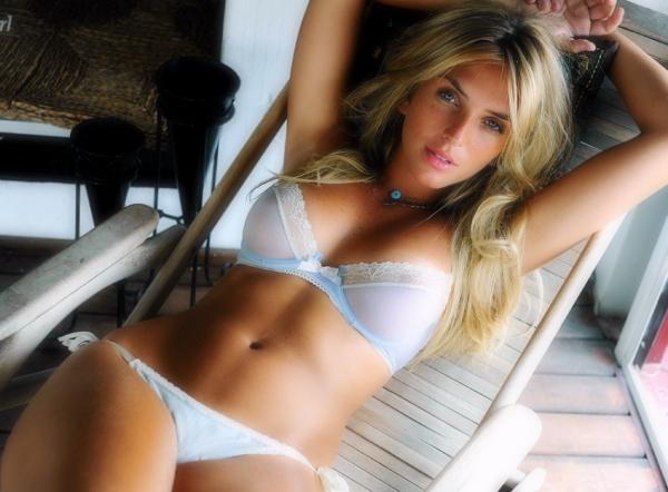 gabriella grecco bikini