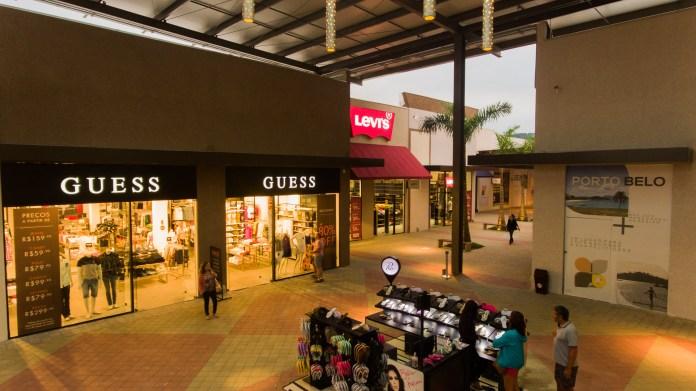 95bb63f6af759 Porto Belo Outlet Premium inaugura mais 15 operações até dezembro