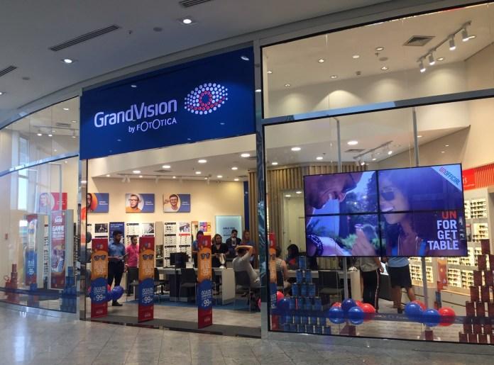 6b034f822ef Balneário Shopping recebe a primeira GrandVision by Fototica do Sul ...
